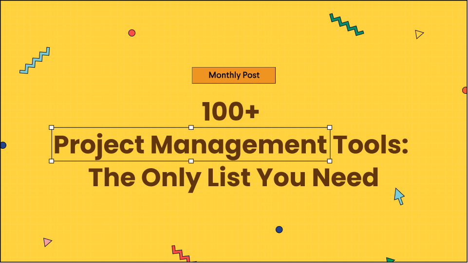 project-management-tools